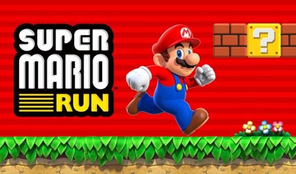 Игра Super Mario Run для Android станет доступна 23 марта