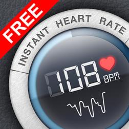 Instant Heart Rate-логотип