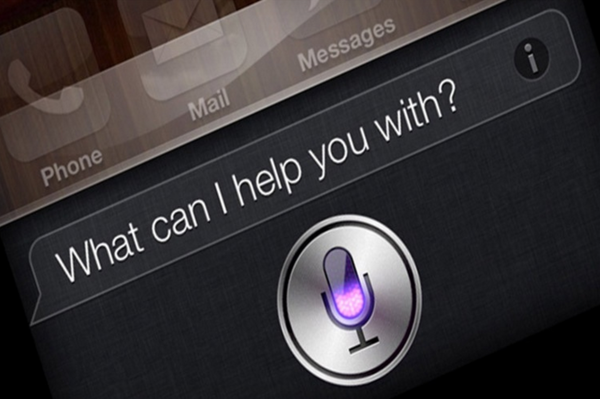Интересные факты об Apple - Siri