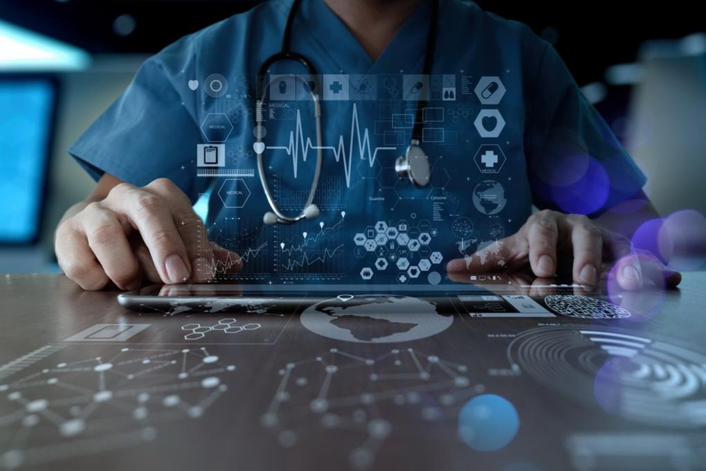 Интернет вещей-контроль за здоровьем из дома