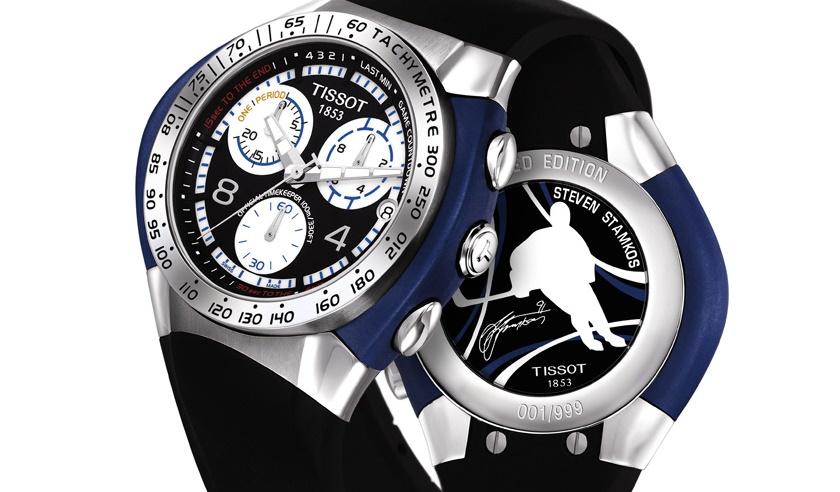 История часового бренда Tissot сделано в Швейцарии – Часы Tissot T-Tracx