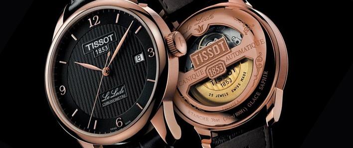 История часового бренда Tissot сделано в Швейцарии – Часы Tissot мужские