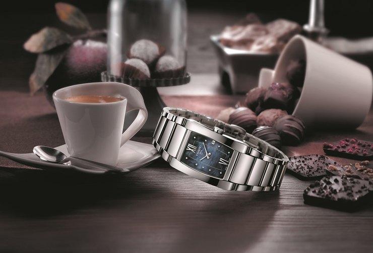 История часового бренда Tissot сделано в Швейцарии – Часы