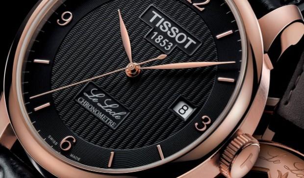 История часового бренда Tissot: сделано в Швейцарии