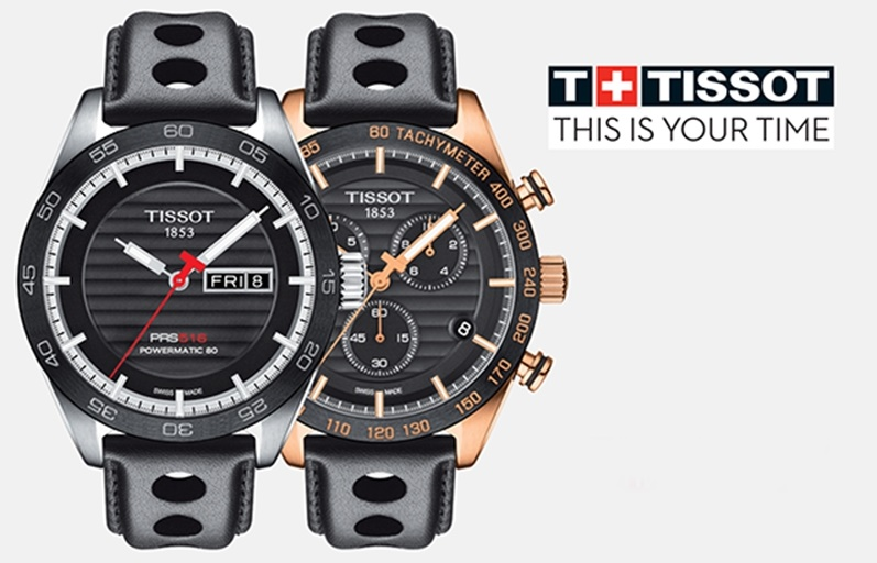 История часового бренда Tissot сделано в Швейцарии – Современные часы