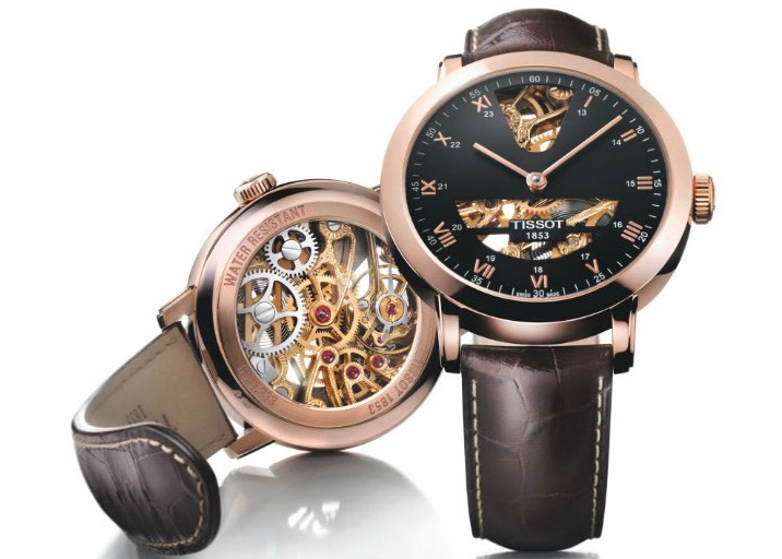 Наручные часы из Китая - Китайские наручные часы