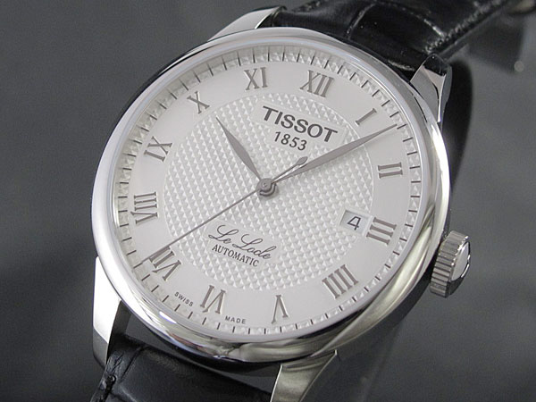 История часового бренда Tissot сделано в Швейцарии – Винтажные часы Tissot