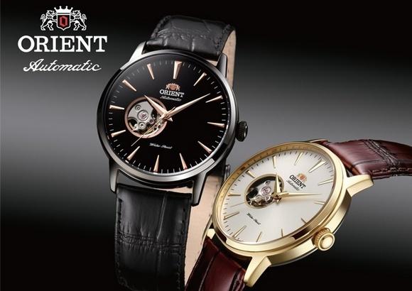 bc65eb2656e1 История японского бренда Orient часы, не нуждающиеся в рекламе – Женские и  мужские часы Orient