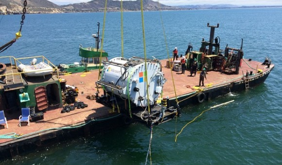 Как будет работать подводный дата-центр Microsoft