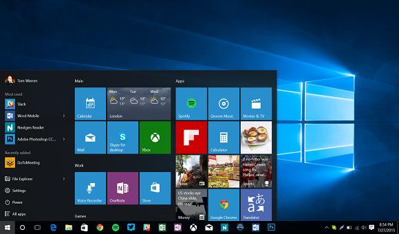 Как эффективно настроить интерфейс и внешний вид Windows 10 - главное фото