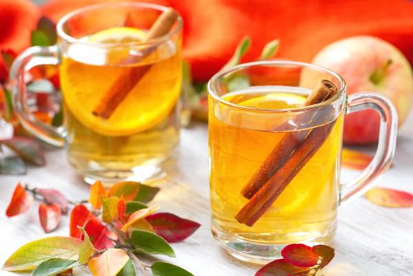 Классический рецепт глинтвейна на белом вине