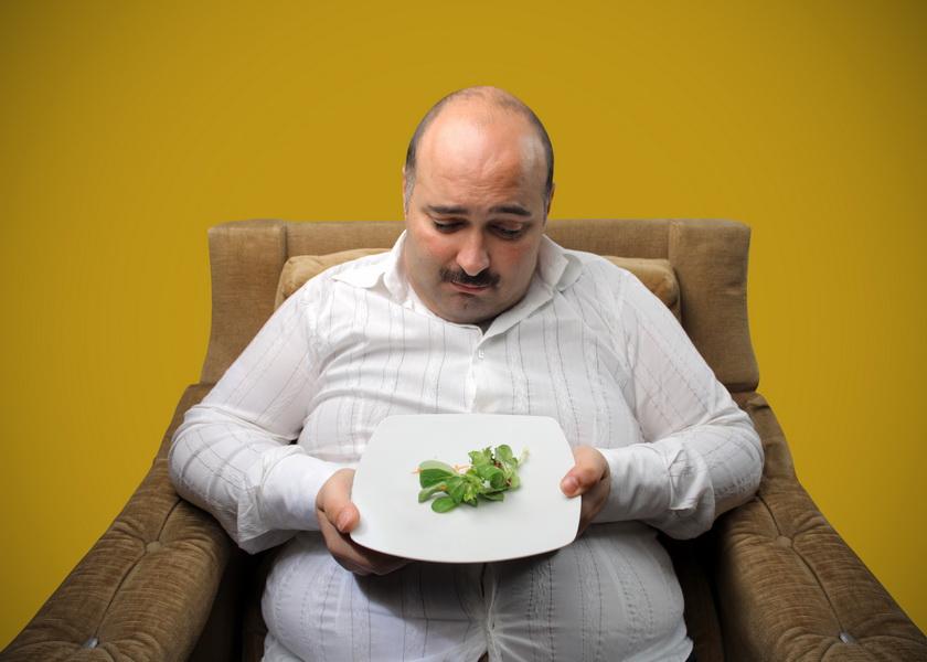 Диета для мужчин как похудеть