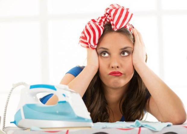 Как очистить утюг от накипи в домашних условиях – Как нельзя чистить утюг