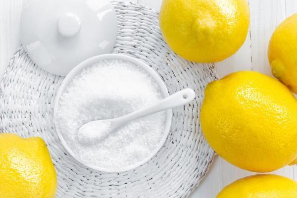 Как очистить утюг от накипи в домашних условиях – Лимонная кислота