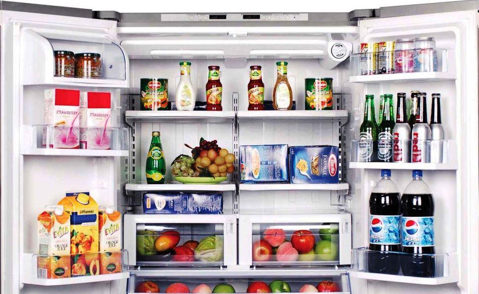 Как правильно хранить продукты в холодильнике удивительно просто, безумно актуально – Открытый холодильник
