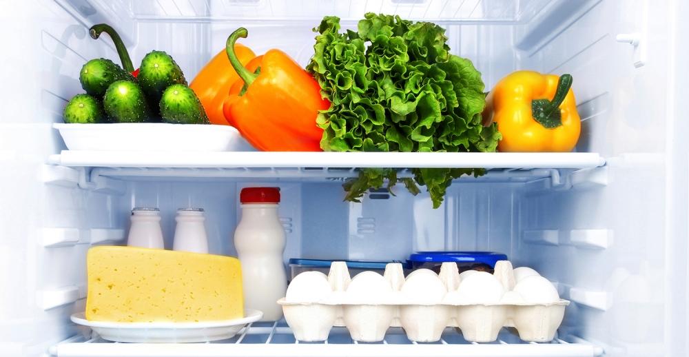 Как правильно хранить продукты в холодильнике удивительно просто, безумно актуально – Правильное хранение яиц