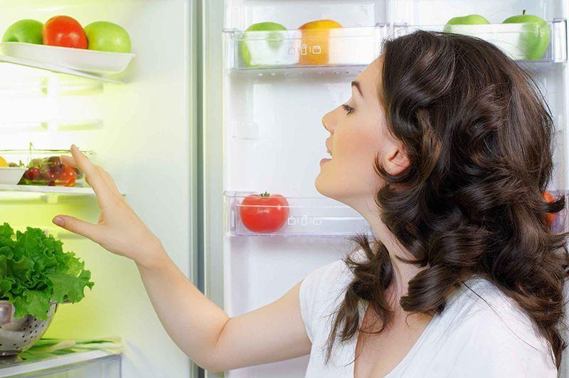 Как правильно хранить продукты в холодильнике удивительно просто, безумно актуально – Расстановка продуктов