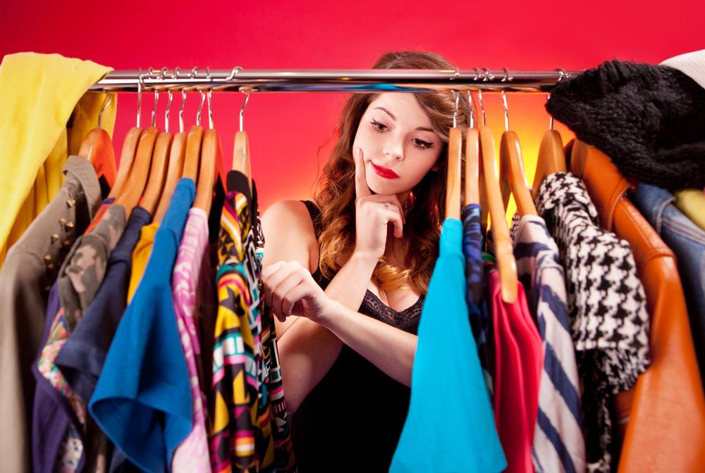 Как правильно подобрать размер одежды для женщин, мужчин и детей – выбор  одежды 03307b0467a