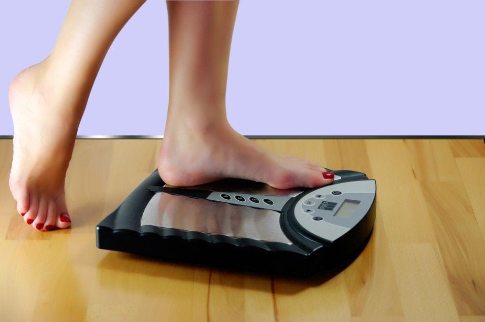 Выбираем электронные напольные весы: на что обратить внимание