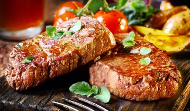 Как размораживать мясо в микроволновке особенности процедуры – Мясной стейк