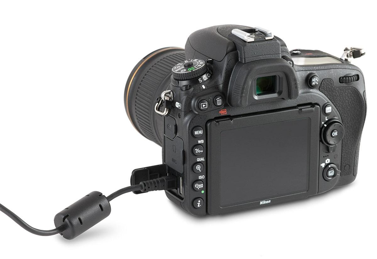 Скачать фото с фотоаппарата никон на компьютер