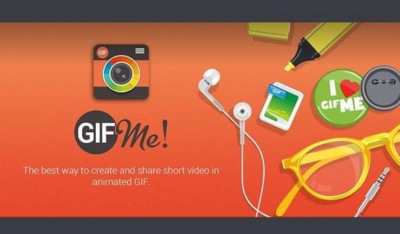 Как создать GIF-анимацию из видеофайла в Android - главное фото