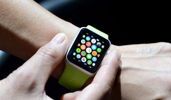 Как управлять Apple Watch - главное фото
