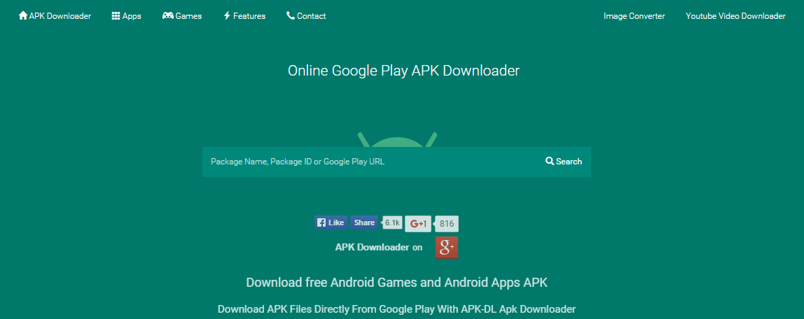 Как скачать несовместимое приложение с google play