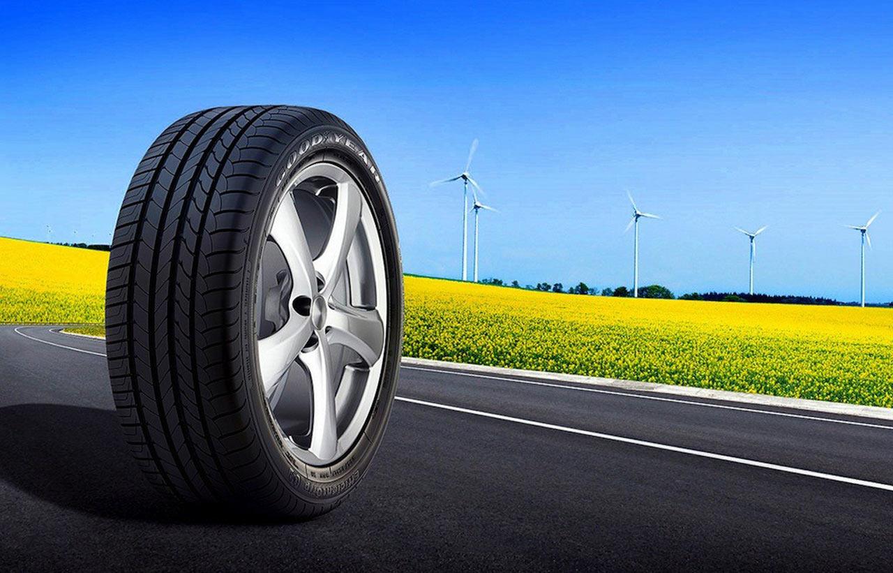Как выбрать автомобильные шины для любого времени года – летние шины