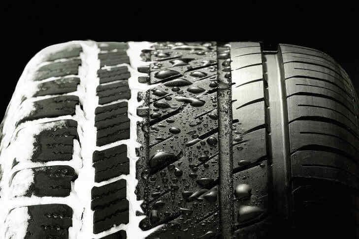 Как выбрать автомобильные шины для любого времени года – всесезонные шины