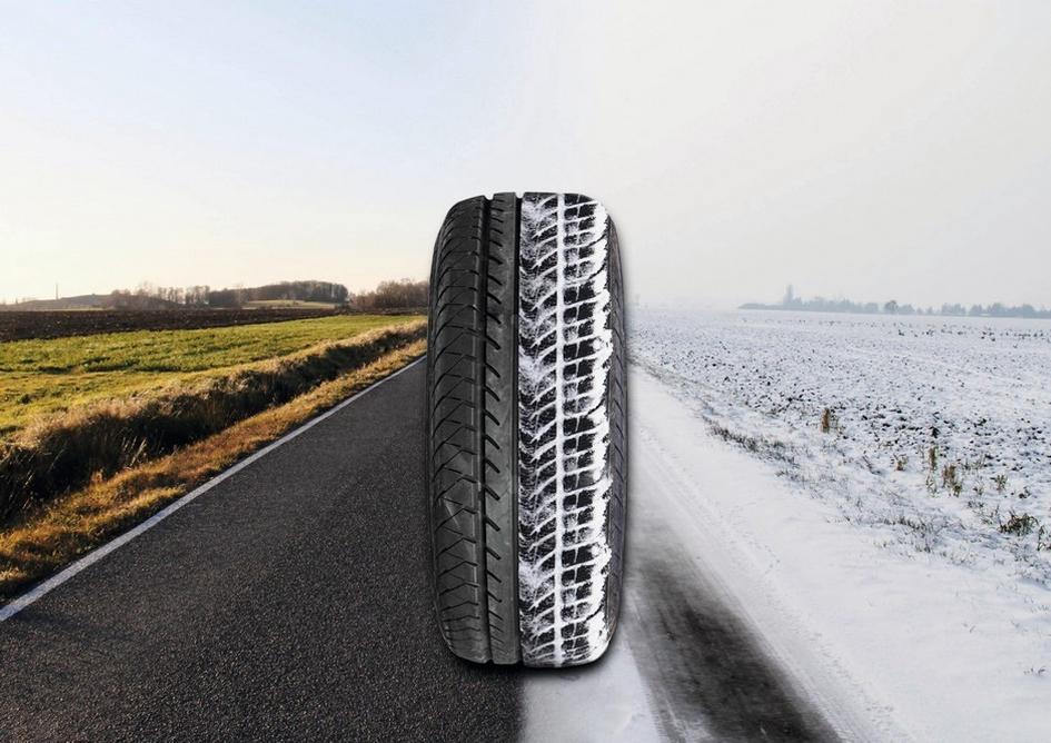 Как выбрать автомобильные шины для любого времени года – зимние или всесезонные