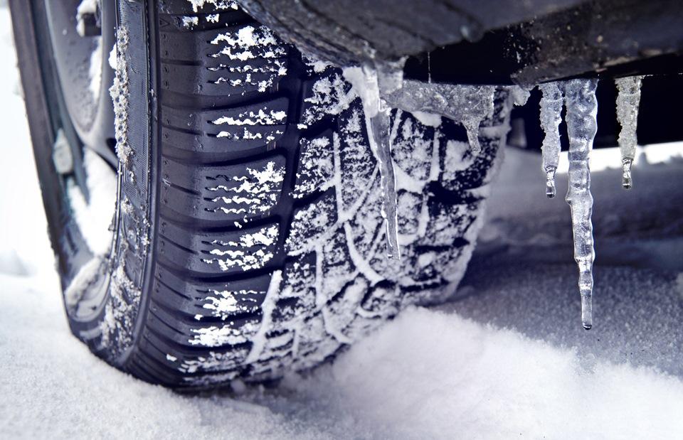 Как выбрать автомобильные шины для любого времени года – зимние шины