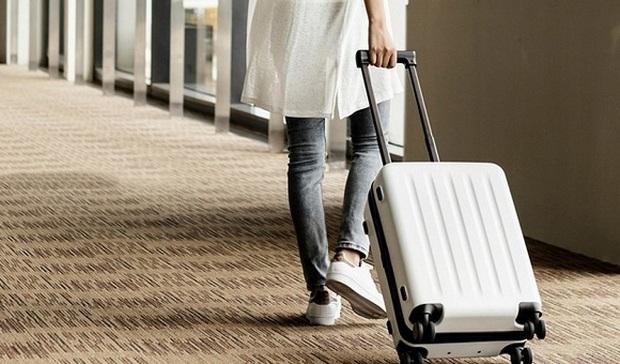Совет выбор чемоданы на колесах чемоданы для косметики дешевые