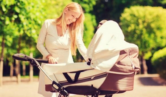 Как выбрать детскую коляску советы для молодых родителей
