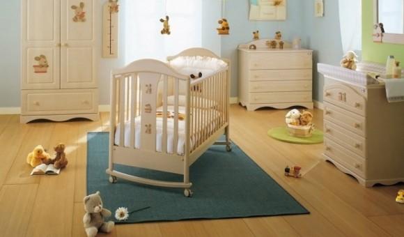 Как выбрать детскую кроватку – советы молодым родителям