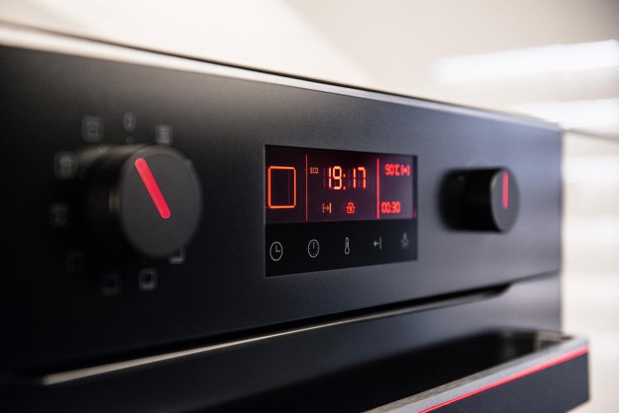 Як вибрати духову шафу особливості, поради, нюанси - Режим нагріву в електродуховках