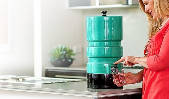 Как выбрать филтр для воды - Главное фото