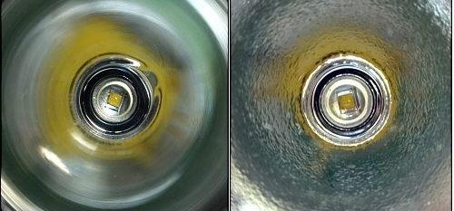 Как выбрать фонарик-рефлекторы