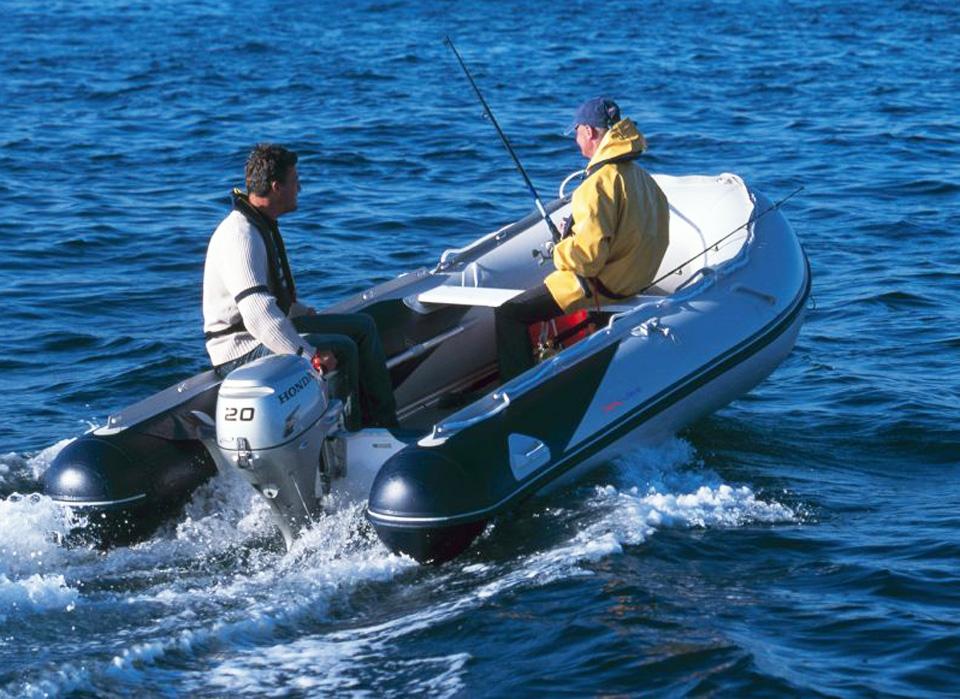 купить мотор на надувную лодку с мотором