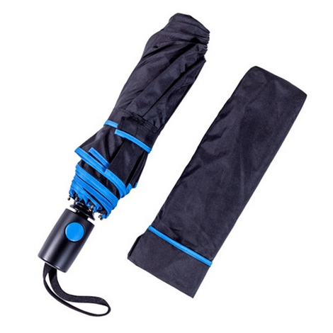 Как выбрать мужской зонт 5 полезных советов – Полуавтоматический зонт