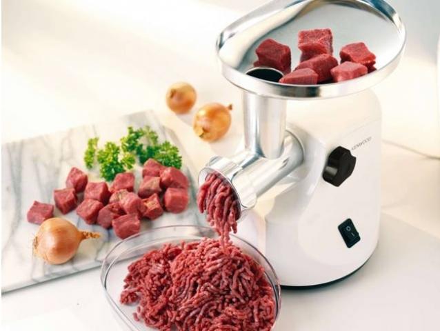 Как выбрать мясорубку важные моменты –Электромясорубка