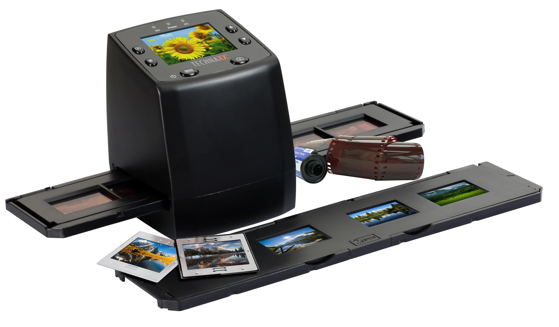 Как выбрать сканер советы экспертов – слайд-сканер