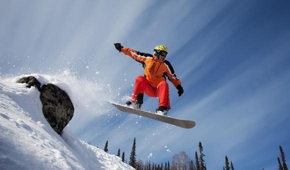 Как выбрать снаряжение для сноубординга: подробно о важном