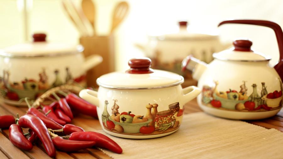 Какая плита лучше индукционная или электрическая – Эмалированная посуда