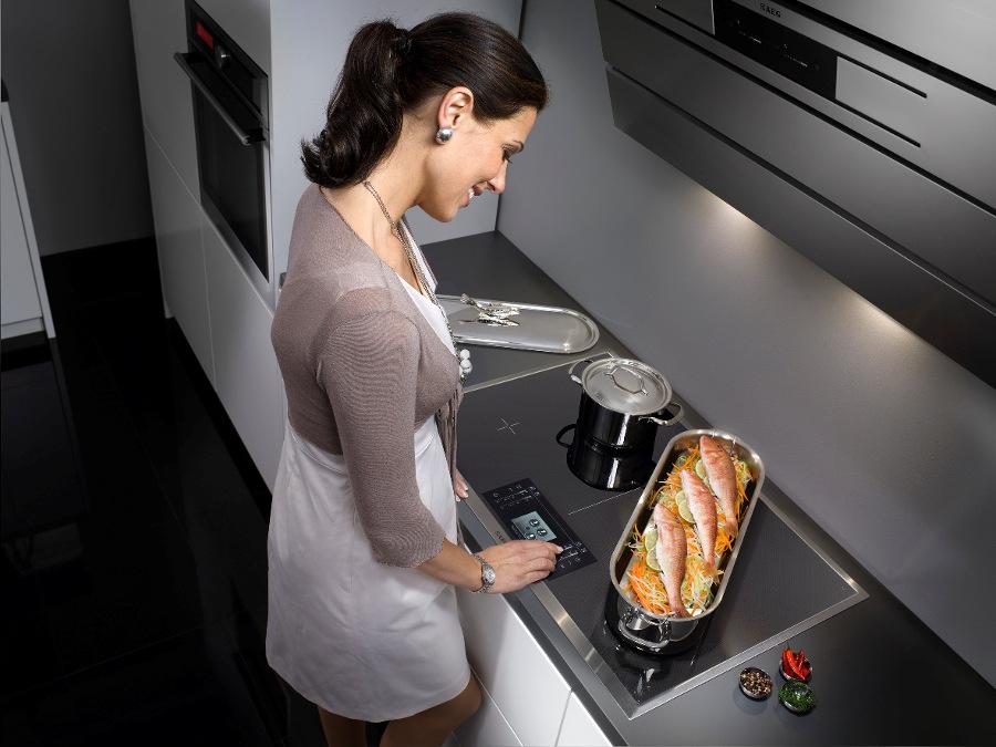 Какая плита лучше индукционная или электрическая – Готовка на электропанели