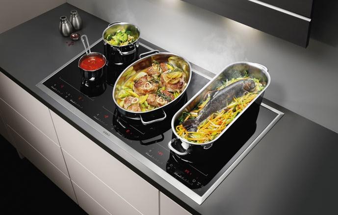 Какая плита лучше индукционная или электрическая – Овальные конфорки