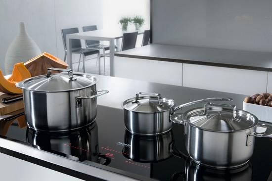 Какая плита лучше индукционная или электрическая – Посуда из нержавейки