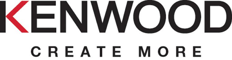 Kenwood логотип