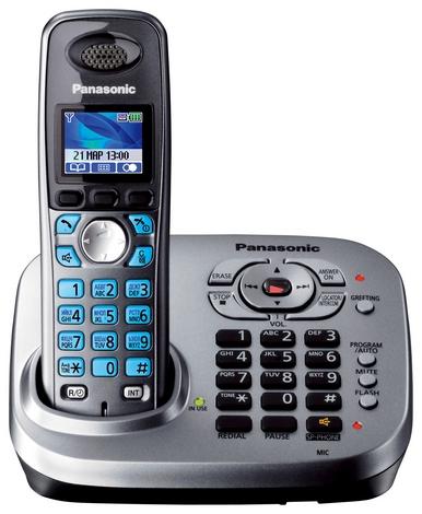 Радиотелефон как выбрать