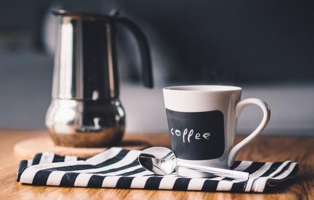 Кофеварка гейзерного типа шпаргалка пользователя – Чашка кофе